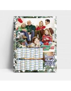 25 calendriers de Noël...
