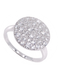 Bijoux diamants or 18 carats