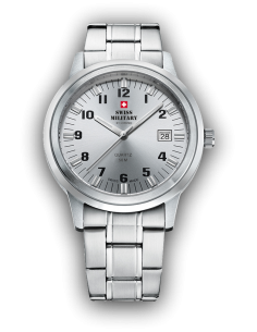 Montre Homme SWISS MILITARY