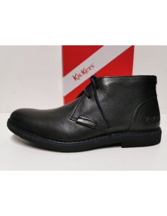 Boots montantes hommes...