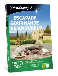 SEJOUR GOURMAND 2 JOURS/ 1...