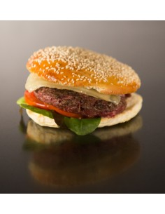Euskal Burger à emporter