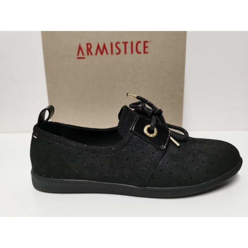 ARMISTICE Stone one noir sole
