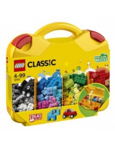 LEGO CLASSIQUE LA VALISETTE...