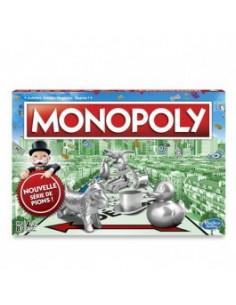 MONOPOLY EDITION CLASSIQUE...