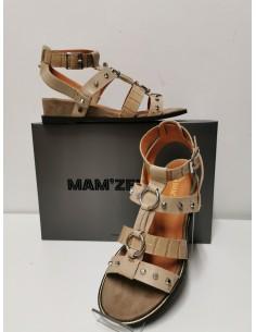 Sandale cuir MAMZELLE Opia...