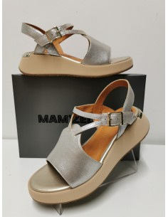 Sandale MAMZELLE cuir coxal...