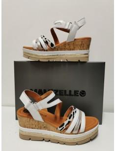 Sandale MAMZELLE cuir...
