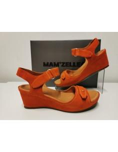 Sandale MAMZELLE cuir Darda...
