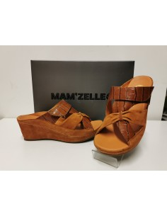 Sandale mule MAMZELLE...