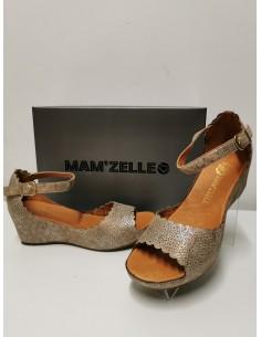 Sandale compensé MAMZELLE...