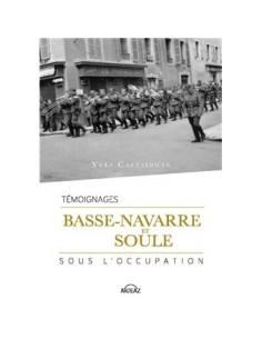 Basse-Navarre et Soule sous...