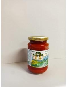 Coulis de Tomates fries