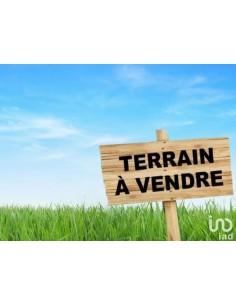 TERRAIN  À BÂTIR SAUVETERRE...