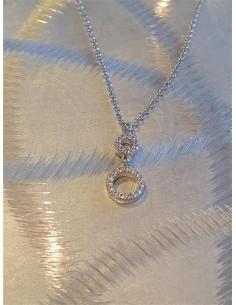 Collier argent- Bijoux argent