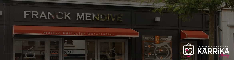 Pâtisserie Franck Mendive