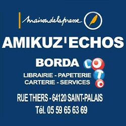 AMIKUZ'ECHOS BORDA